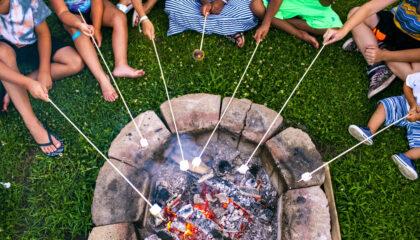 KOA Posts Impressive Memorial Day Weekend Camper Nights