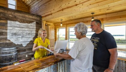 Guest Service Training Program for KOA Campgrounds