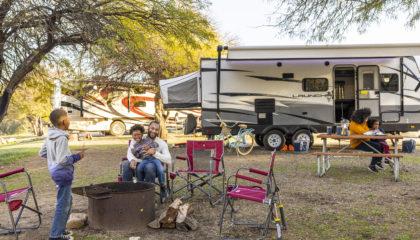 KOA Campground Buyer's Workshop Set for Oct 23, 24